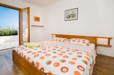 Room S-124-b - Apartments and Rooms Zavala (Hvar) - 124