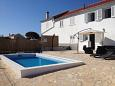 Vacation Rentals Veli Rat (Dugi otok) - 12436