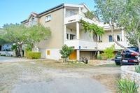 Апартаменты у моря Vrsi - Mulo (Zadar) - 12519