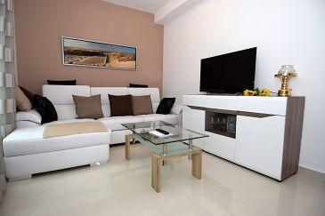 Апартаменты A-12573-b - Апартаменты Zagreb (Grad Zagreb) - 12573