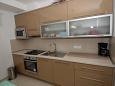 Кухня - Апартаменты A-12573-b - Апартаменты Zagreb (Grad Zagreb) - 12573