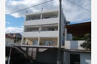 Apartments with a parking space Crikvenica - 12592