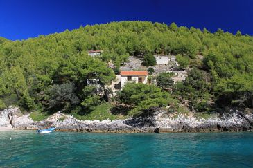 robinsonády Korčula
