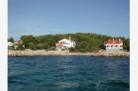 Апартаменты у моря Ždrelac (Pašman) - 12662