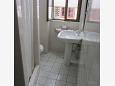 Rovinj, Koupelna u smještaju tipa apartment, WIFI.