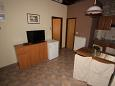 Jídelna - Apartmán A-12983-a - Ubytování Loborika (Pula) - 12983