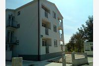 Апартаменты с парковкой Starigrad (Paklenica) - 12992