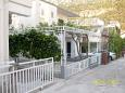 Apartmanok Podaca (Makarska) - 13069