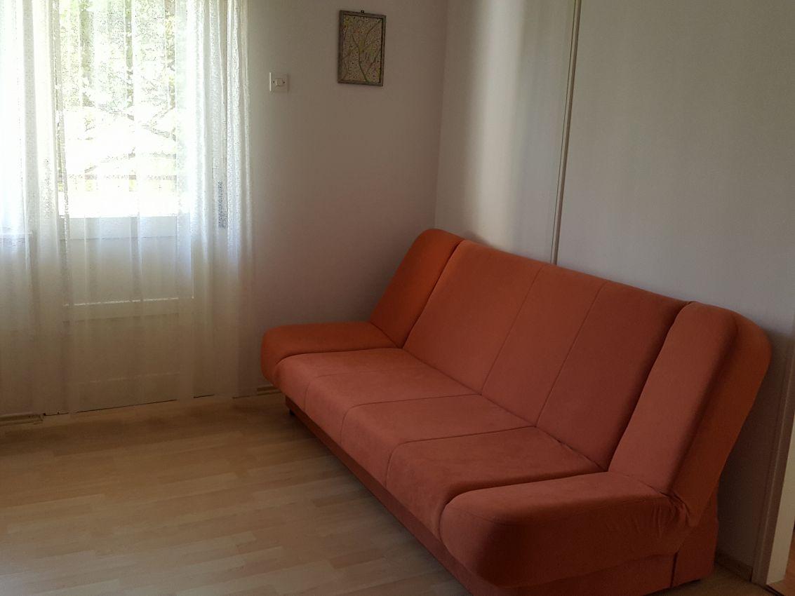 Apartmány s parkoviskom v meste Trogir - 13102
