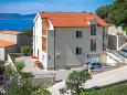 Apartments and Rooms Brela (Makarska) - 13118