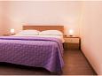 Kali, Bedroom 2 u smještaju tipa apartment, WIFI.