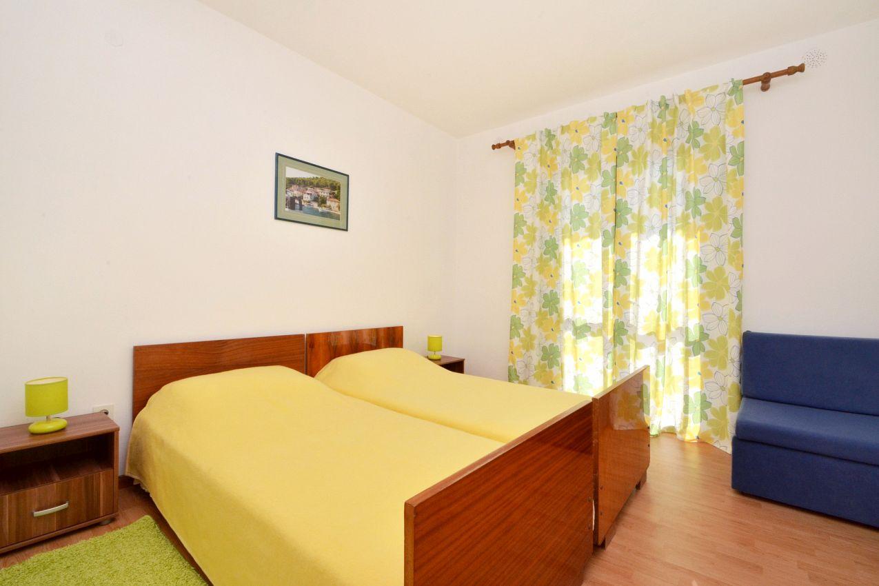 Apartmán na pláži v meste Gršćica - 132