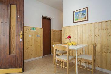 Apartament A-132-b - Apartamenty Gršćica (Korčula) - 132