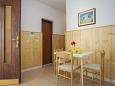 Dining room - Apartment A-132-b - Apartments Gršćica (Korčula) - 132