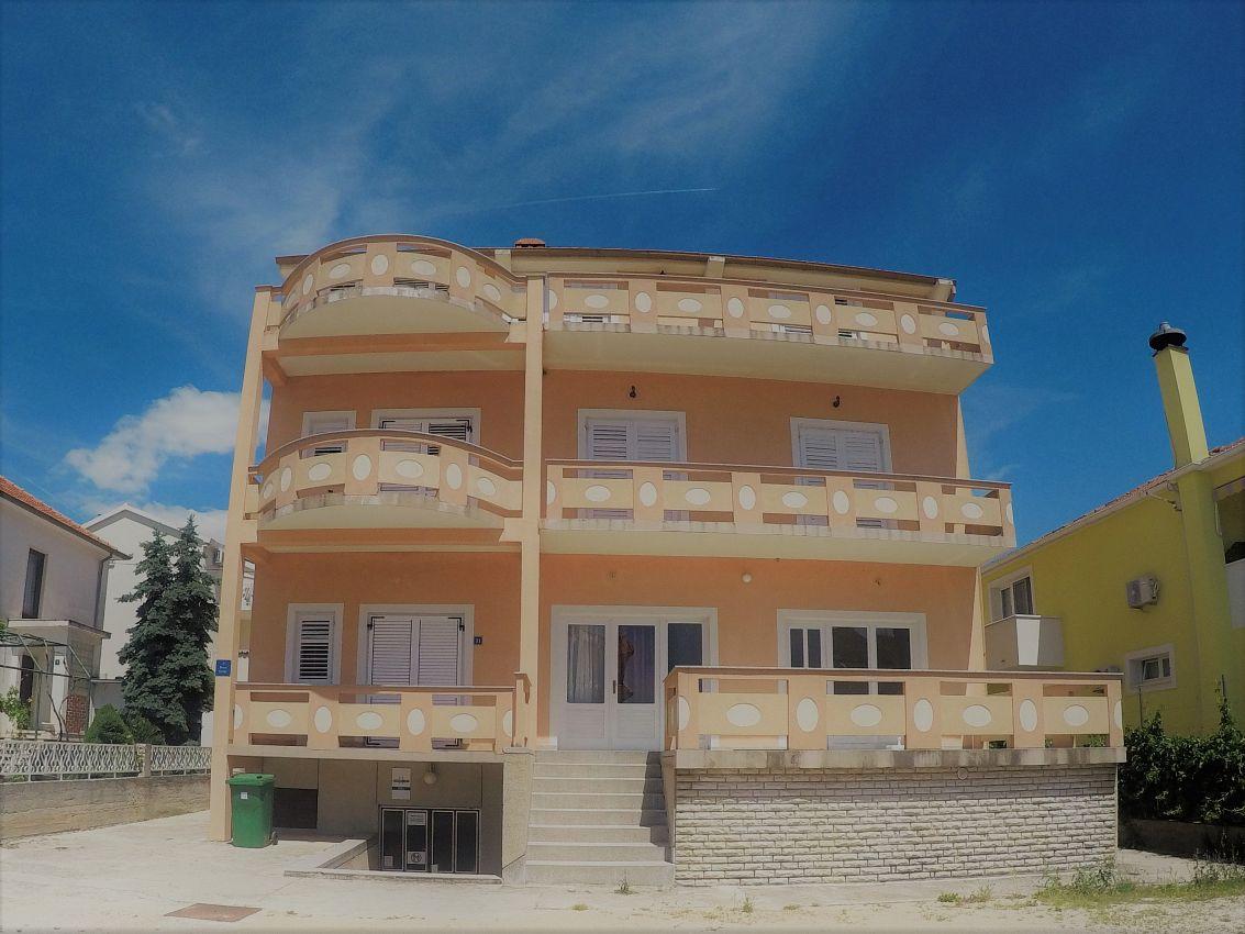 Ubytovanie v meste Biograd na Moru - 13281