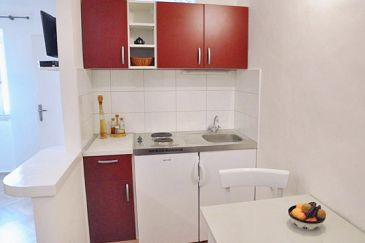 Studio flat AS-133-b - Apartments Lumbarda (Korčula) - 133
