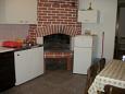 Jelsa, Dining room u smještaju tipa apartment, dostupna klima, dopusteni kucni ljubimci i WIFI.