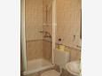 Bathroom 3 - Apartment A-134-c - Apartments Jelsa (Hvar) - 134