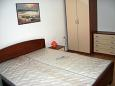 Bedroom 2 - Apartment A-134-c - Apartments Jelsa (Hvar) - 134