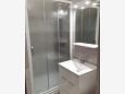 Bathroom - Apartment A-135-a - Apartments Lumbarda (Korčula) - 135