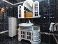 Koupelna 1 - Apartmán A-13521-a - Ubytování Kršan (Središnja Istra) - 13521