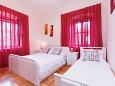 Ložnice 3 - Apartmán A-13521-a - Ubytování Kršan (Središnja Istra) - 13521