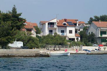 apartmány Šibenik