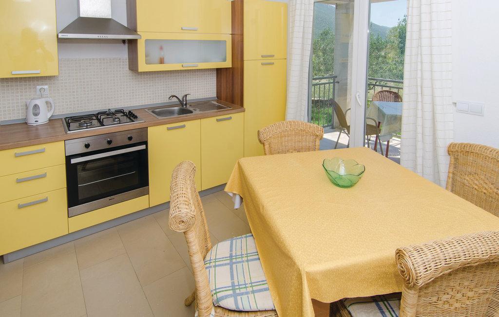 Apartmány s parkoviskom v meste Orebić - 13658