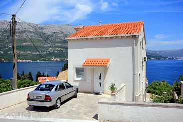 Property Korčula (Korčula) - Accommodation 138 - Apartments in Croatia.