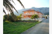 Апартаменты с парковкой Orebić (Pelješac) - 14026