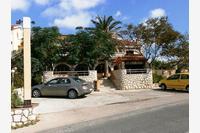 Апартаменты с парковкой Lopar (Rab) - 14089