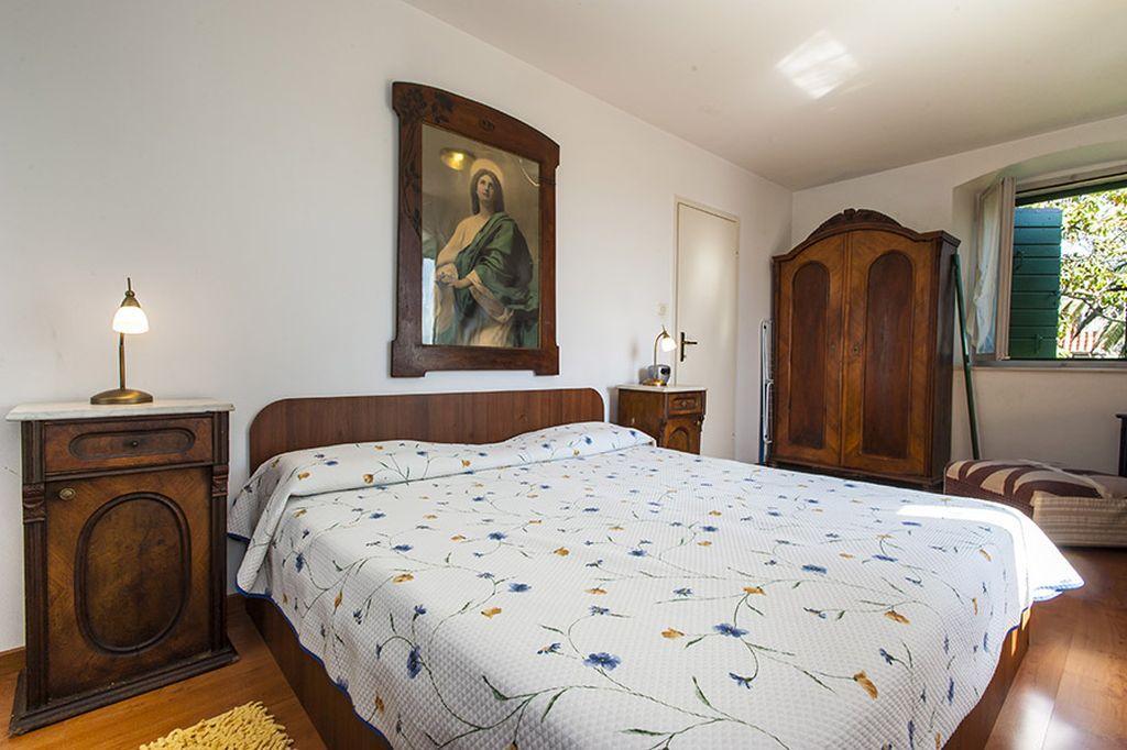 Ubytovanie na pláži v meste Podstrana - 14185