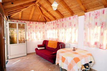 Apartament A-147-e - Apartamenty Brna (Korčula) - 147