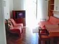 Living room - Apartment A-159-a - Apartments Vela Luka (Korčula) - 159