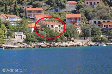 Property Brna (Korčula) - Accommodation 173 - Vacation Rentals near sea.