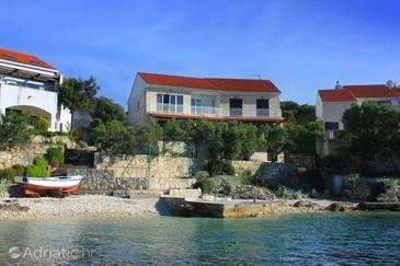 Property Tri Žala (Korčula) - Accommodation 174 - Apartments near sea with pebble beach.