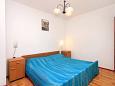 Prižba, Bedroom 1 u smještaju tipa apartment, WIFI.
