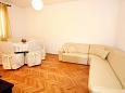 Living room - Apartment A-180-a - Apartments Korčula (Korčula) - 180