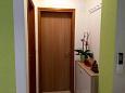 Hallway - Apartment A-184-c - Apartments Zavalatica (Korčula) - 184