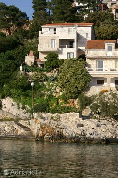 Zavalatica, Korčula, Property 186 - Apartments blizu mora.