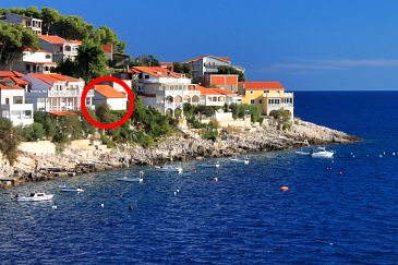 Zavalatica, Korčula, Property 189 - Apartments blizu mora.