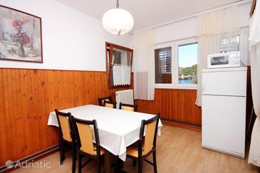 Apartment A-194-a - Apartments Žrnovska Banja (Korčula) - 194