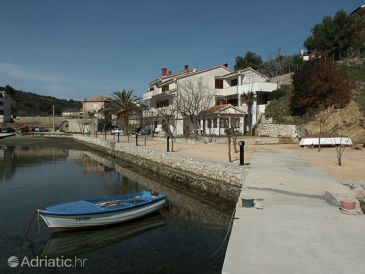 Property Supetarska Draga - Donja (Rab) - Accommodation 2004 - Apartments near sea.