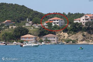 Supetarska Draga - Donja, Rab, Property 2013 - Apartments and Rooms blizu mora with sandy beach.