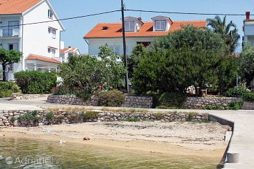 Property Barbat (Rab) - Accommodation 2014 - Apartments and Rooms near sea with pebble beach.