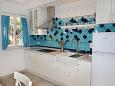 Kitchen - Apartment A-2018-c - Apartments Supetarska Draga - Donja (Rab) - 2018