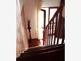 Hallway - Apartment A-2037-a - Apartments Seget Vranjica (Trogir) - 2037