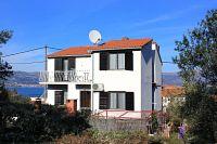 Apartments by the sea Slatine (Čiovo) - 2039