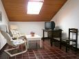 Living room - Apartment A-204-d - Apartments Mandre (Pag) - 204