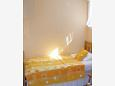 Bedroom 2 - Apartment A-2042-c - Apartments Mastrinka (Čiovo) - 2042